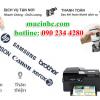 Đổ mực in laser quận 8 giá rẻ