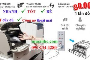 Mẹo khắc phục sự cố kẹt giấy máy in