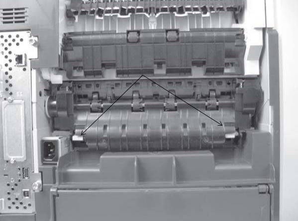 hướng dẫn bảo dưỡng máy in HP