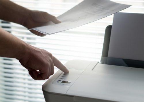 3 sai lầm thường gặp khi cài đặt máy in