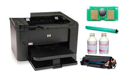 mẹo khắc phục sự cố của máy in