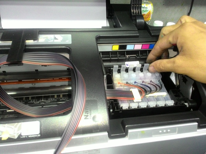 mẹo bảo trì máy in hiệu quả