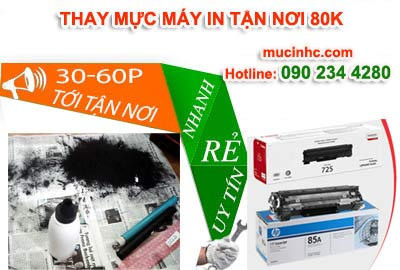 thay muc may in tan noi 80k