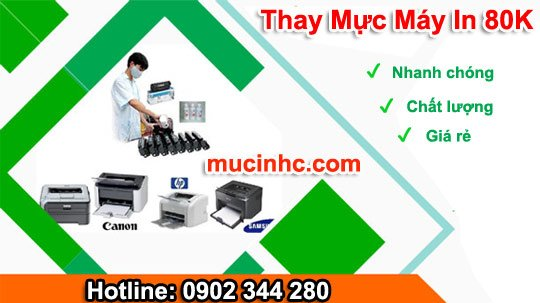 thay muc may in quan binh thanh gia re