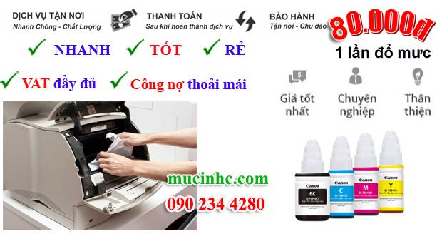 cac loi may in laser thuong gap